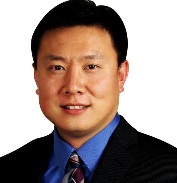 Bill Qin