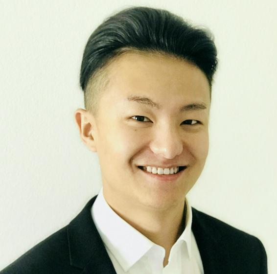 Freddy K. Yang