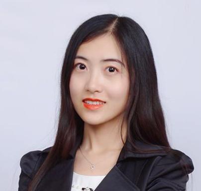 Elena Zheng