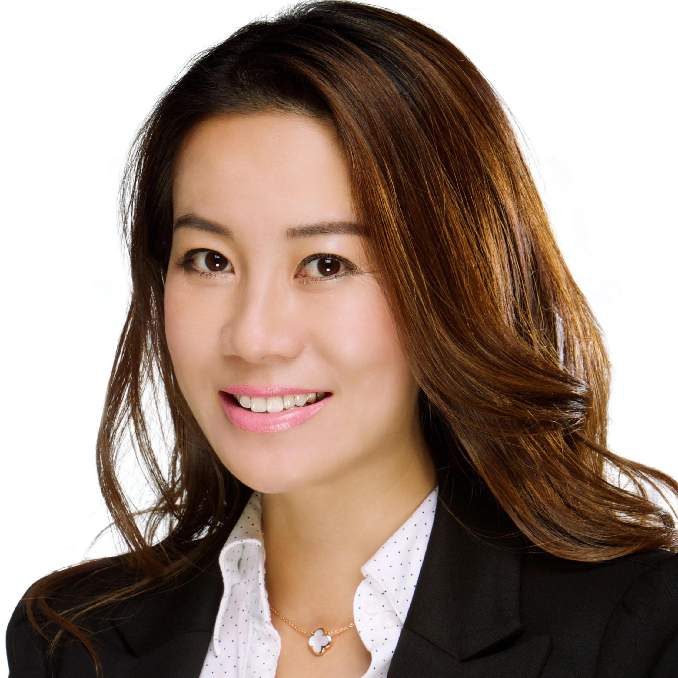 Carrie Chen