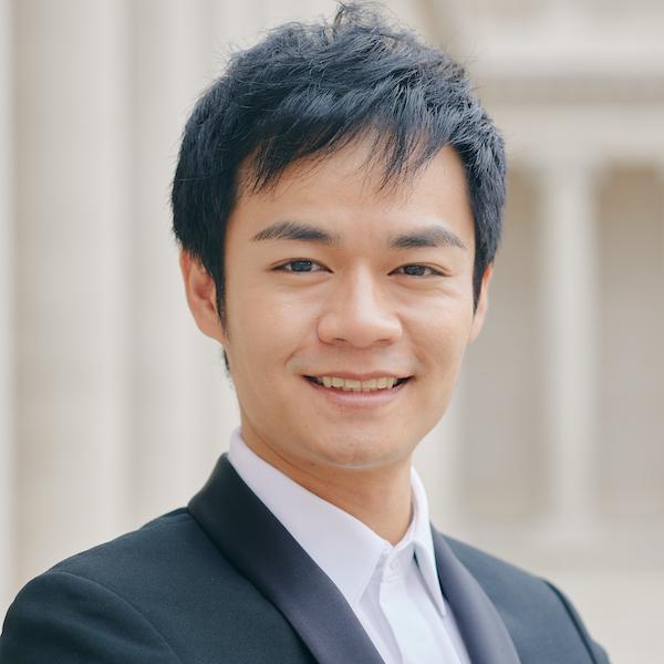 Eric (Junhao) Chen