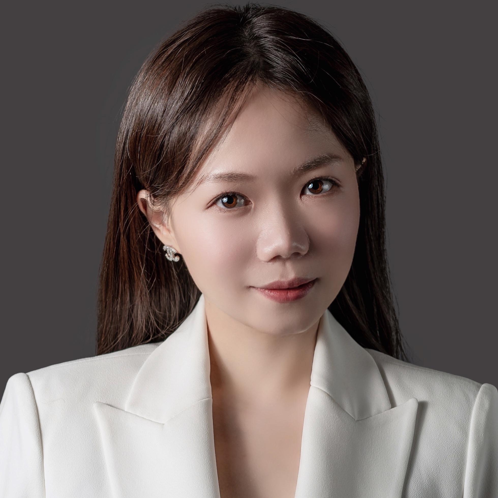 Ginger Zhao