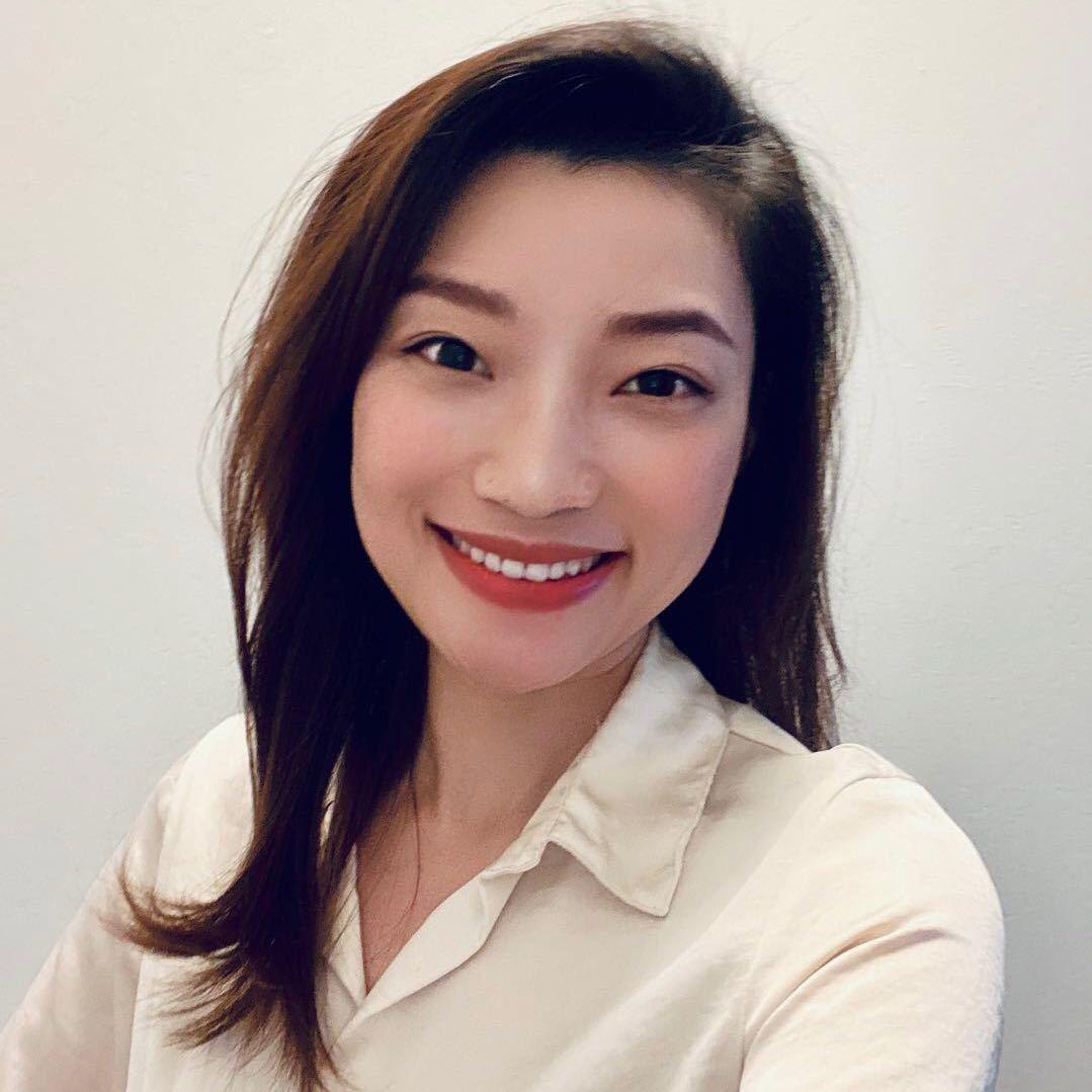 Kate (Ziwei) Sun