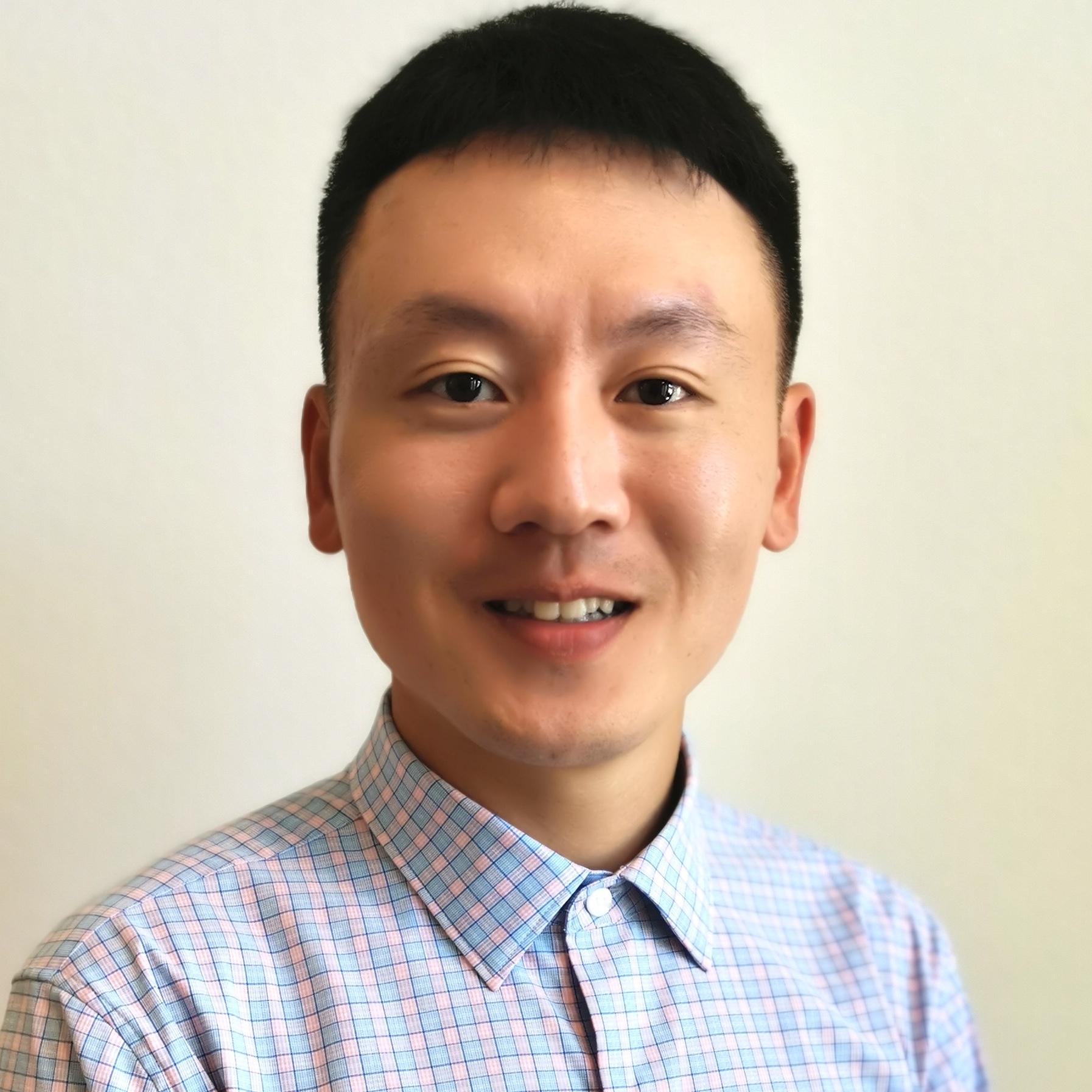 Yigong Ma